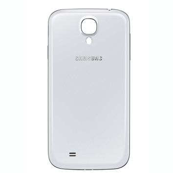 Samsung Battery Cover Galaxy S4 I9500/I9505 Wit