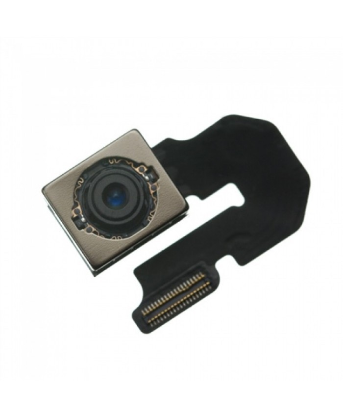 iPhone 6 + Plus back camera
