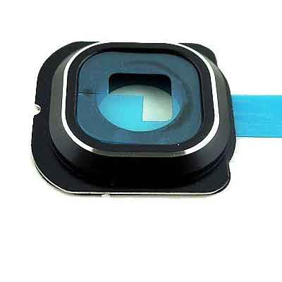 Samsung Camera Ring Cover G920F Galaxy S6, Zwart
