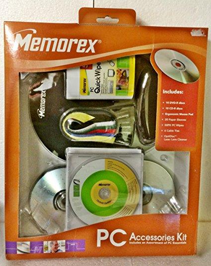 PC Accessoire en reiniging-set