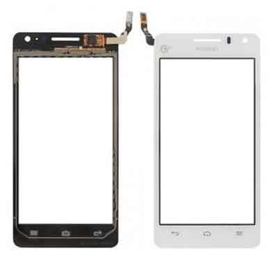 Huawei Ascend G510 Touchscreen Display Wit