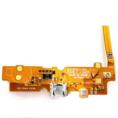 LG D320 L70 usb flexkabel