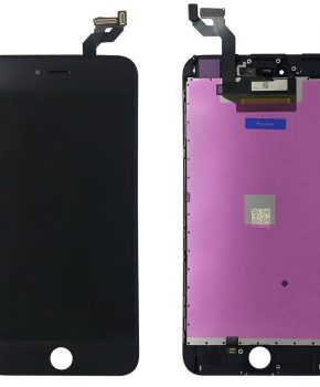 phone 6s plus AAA+ LCD scherm - zwart + Tools