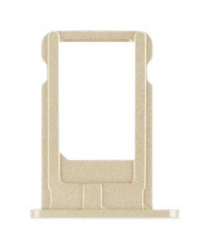 iPhone 6 simkaart houder - Goud