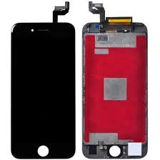 Iphone 6s 4.7 LCD Scherm AAA+ - zwart