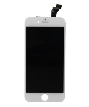 iPhone 6 LCD scherm AAA+ - Wit