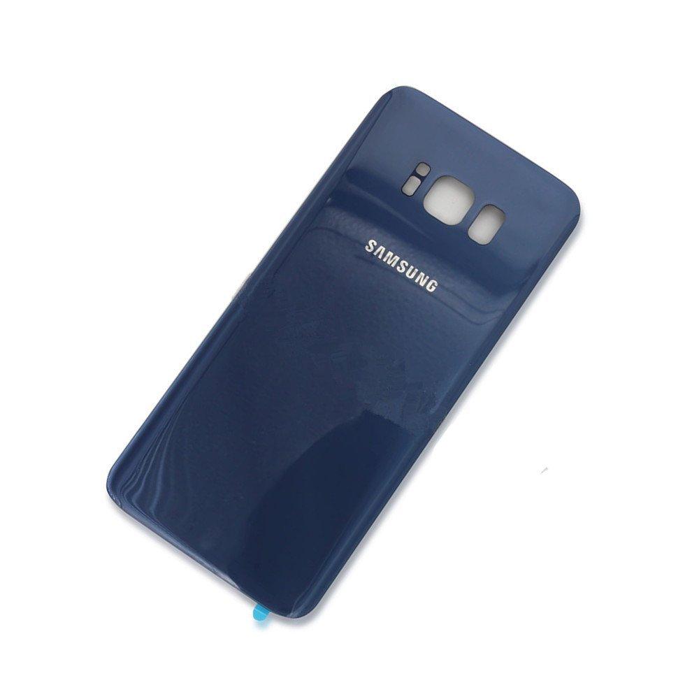 Samsung s8 achterkant – Coral Blue – originele kwaliteit