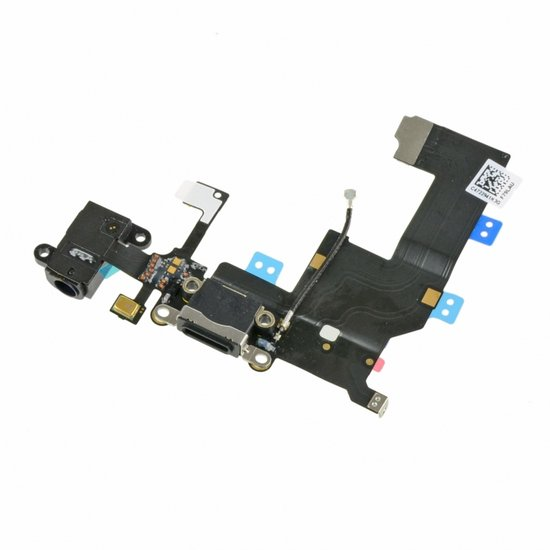iPhone 5 Dock Connector zwart