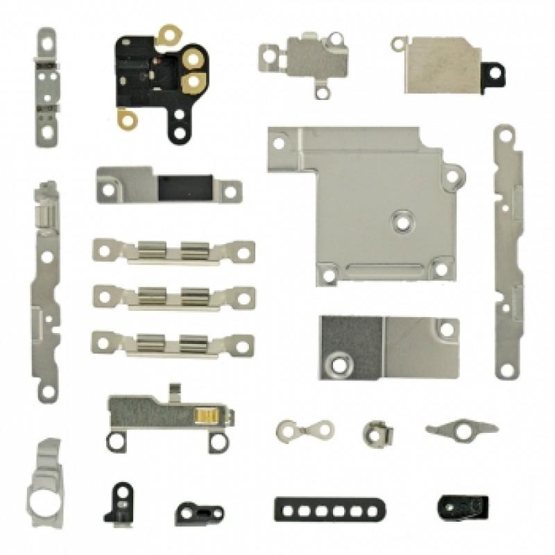 Iphone 6 - 23-delig kleine onderdelen setje