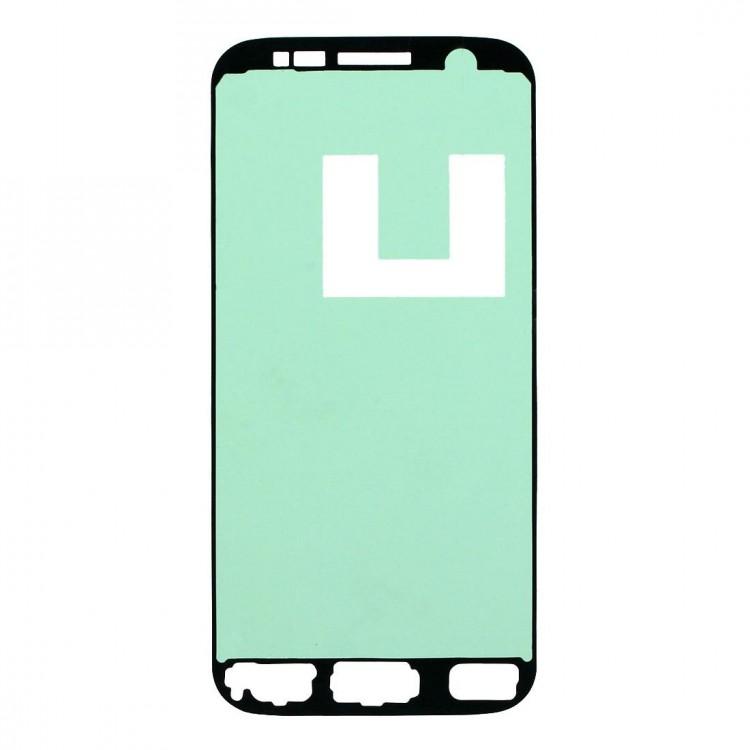 Samsung S7 plaksticker voor LCD bevestiging