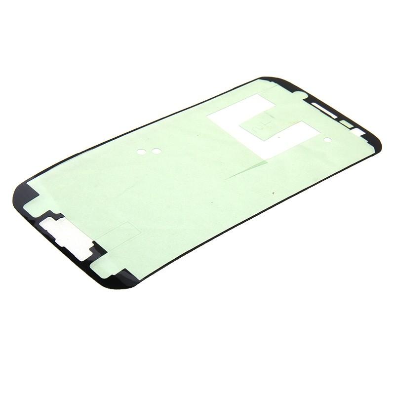 Samsung S6 plaksticker voor LCD bevestiging