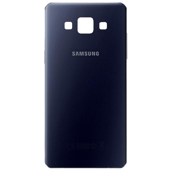 Samsung A500F Galaxy A5 Achterbehuizing - Blauw
