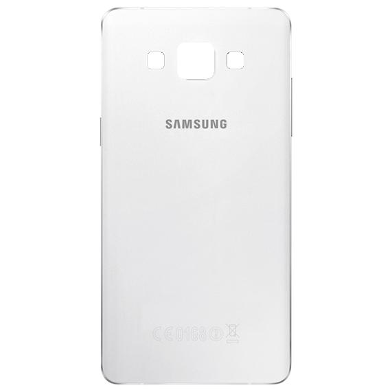 Samsung A500F Galaxy A5 Achterbehuizing - Wit