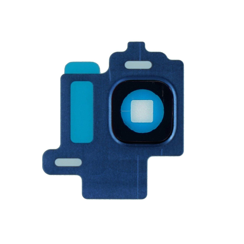 Samsung Galaxy S8 Camera Lens Cover Coral Blue - inclusief lens