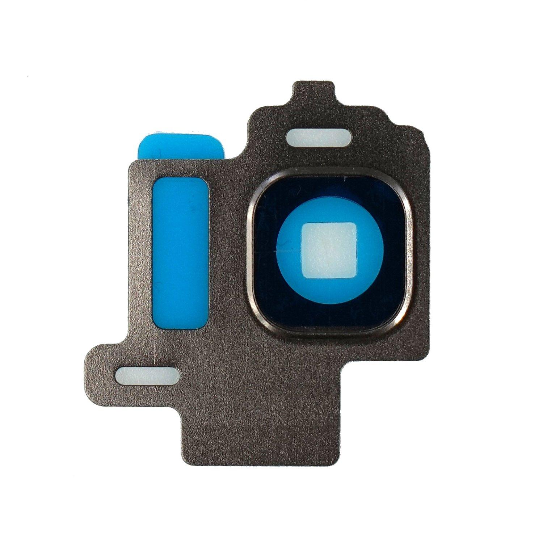 Samsung Galaxy S8 Camera Lens Cover Goud - inclusief lens