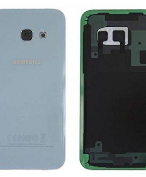 Samsung A520F Galaxy A5 2017 Accudeksel - licht blauw