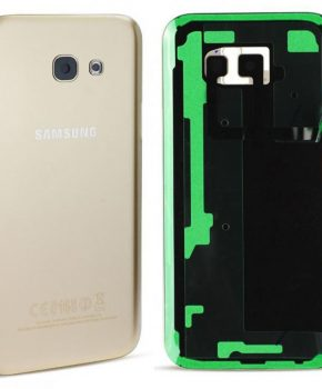 Samsung A520F Galaxy A5 2017 Accudeksel - Goud