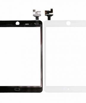 Touchscreen iPad Mini Versie 3 – Wit