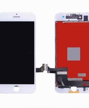 iPhone 7 - AAA+ LCD Scherm wit - inclusief Iphone 7 toolkit
