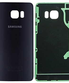 Samsung Galaxy S6 edge Plus batterij cover - Blauw