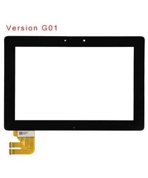 Touchscreen (G01) voor Asus Transformer Pad TF300T - versie G01