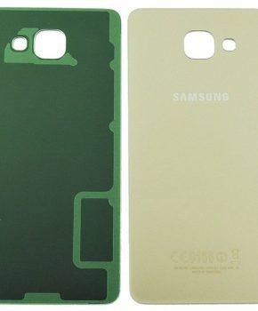 Samsung Galaxy A5 2016 - A510F  - Accudeksel - Goud