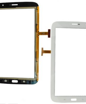 Touchscreen voor Galaxy Note 8.0 - N5100 - Wit