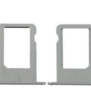 iPhone 5/5S Simkaart houder – Space Gray