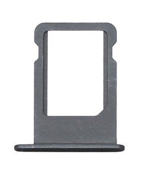 iPhone 5/5S Simkaart houder – Zwart