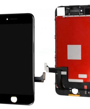 iPhone 7 PLUS  - AAA+ LCD Scherm Zwart - inclusief toolkit