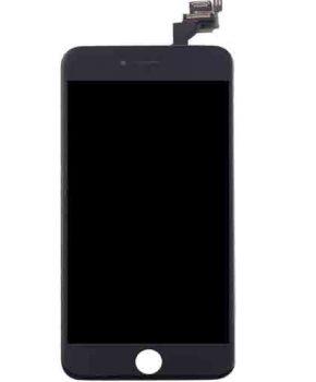 Voorgemonteerd iPhone 6 Plus Scherm - zwart-  + reparatie setje