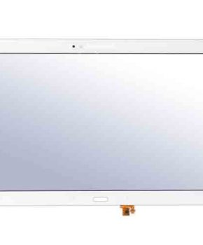 Touchscreen voor Samsung Galaxy Tab S 10.5 (T800 - T805) - wit