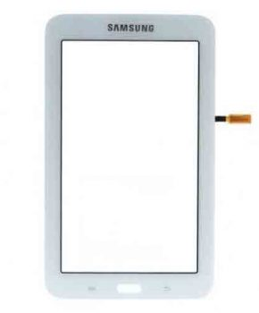 Touchscreen voor Samsung Galaxy Tab 3 Lite 7.0 3G T111 -  Wit