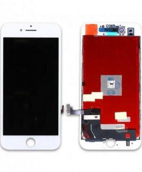 Complete LCD Wit geschikt voor Apple iPhone 8
