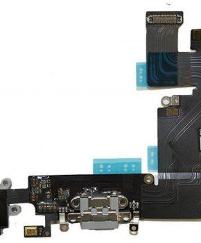 iPhone 6 - 4.7 - dock connector kabel  - grijs