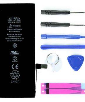 iPhone 7 batterij reparatie kit