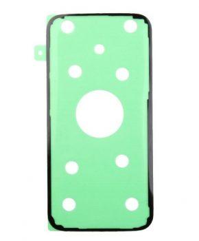 Plaksticker Plakrand voor de Samsung Galaxy S7 Achterkant - batterij cover