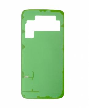 Plaksticker voor de Samsung Galaxy S6 achterkant