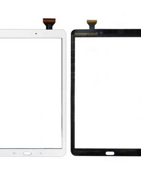 Touch Screen Glas Digitizer voor de Samsung Galaxy Tab A 10.1 T580 T585 2016 - Wit