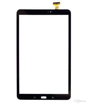 Touch Screen voor de Samsung Galaxy Tab A 10.1 T580 T585 2016 - Zwart