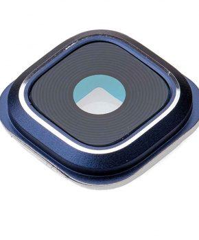 Voor Samsung Galaxy Note 5 Camera Lens cover met lens -Blauw