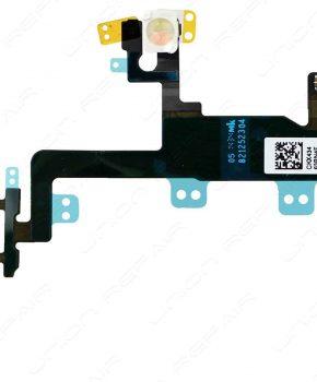 Voor iPhone 6 Power button flex kabel