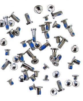 Voor IPhone 7 schroevenset - zilver