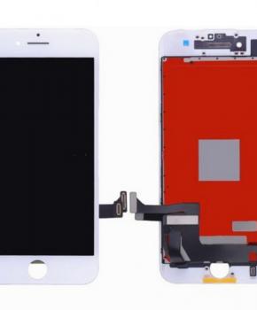iPhone 7 PLUS  - AAA+ LCD Scherm Wit- inclusief toolkit
