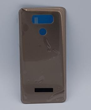 Voor LG G6 achterkant - Goud - originele kwaliteit
