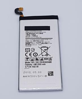 Voor Samsung Galaxy S6 vervangende batterij - originele kwaliteit