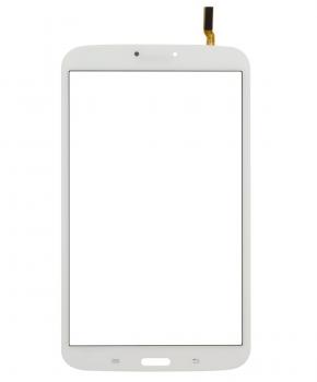 "Touchscreen (digitizer glas ) geschikt voor de Samsung GALAXY Tab 3 (8"") SM-T310 - Wit"