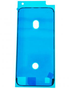 Voor IPhone 7 PLUS waterdichte LCD - Frame sticker - zwart