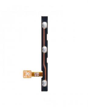 Aan-uit knop Flexkabel voor Samsung Galaxy Tab 2 10.1 GT-P5100 - GT-P5110
