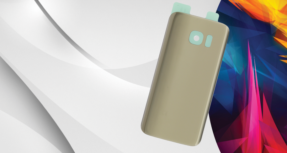 Batterij covers Samsung